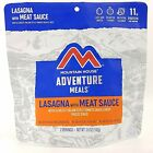 Mountain House Freeze Dried Food Pouches Camp Trail MRE Emergency