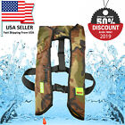Black-Friday-Deal-Premium-New-Automatic-Manual-Life-Jacket-Vest-Auto-Inflatable