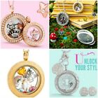 Origami Owl FAIRY TALE COLLECTION RARE & HTF Charms - NEW and Authentic  image