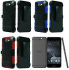 Phone Case with Holster Belt Clip For HTC One A9 / HTC Aero