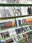 XBOX 360 Games with cases. - Pick and Choose !! TESTED ! -Fast Shipping !