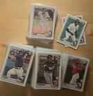 2020 Topps Bowman 1st First Edition Prospects - Pick Your PlayerBaseball Cards - 213