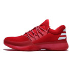 Adidas James Harden Vol. 1 Indoor Basketball Sports Shoes Sneaker red CQ1404