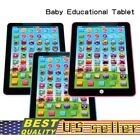 Kyпить Baby Tablet Educational Toy For 1-6 Year Old Toddler Boys Girls Learning English на еВаy.соm