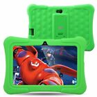 "7"" Tablet PC Android 5.1 WiFi Google Dual Camera Quad Core for Kids Refurbished."
