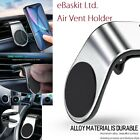 One Hand Operation Magnetic Car Holder Mount Cradle Stand for Various Mobiles