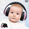 Baby Ear Protection - Noise Cancelling Muffs for Babies Infant Tots Toddler Chil