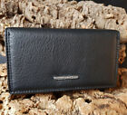 Rfid Leather Women's Wallet Large Wallet Briefcase for Women Lots of Space