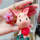 Hot Cartoon Pendant for hedphone Box or Airpod Cases Keychain USA
