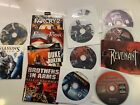 Older Computer Games (loose)(1.99 Shipping)