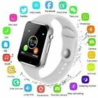 Smart Wrist Watch A1 Camera Bluetooth GSM Phone For iPhone Android Samsung LG image