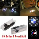Cree Led Car Door Light Projector Shadow Puddle Courtesy Laser Logo For Bmw Lamp