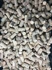 New Wine Corks for Crafting. All Natural, Printed Mark for Arts, Crafts, Decor.