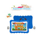 Q768 7 Inch Kids Tablet Computer Tablet 1024*600 Resolution For Educational W3Q7