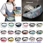 Phone Case Shoulder Belt Pack Wallet Purse Fanny Pack Bum Hip Bag Waist Pouch