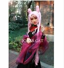 Sailor Moon Chibiusa Sailor Chibi Moon Darkness Queen Black Lady Cosplay Costume