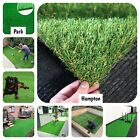 Quality Artificial Grass |  Astro Turf | Cheap Realistic Grass | 1m 2m 4m Widths