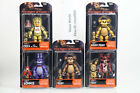 Funko Five Nights At Freddy's Articulate Action 5' Figures FNAF (Spring Trap)
