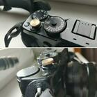 1pc 10mm Concave Metal Soft Shutter Release Button M Rangefinder For H5n1