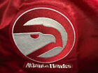 Mitchell & Ness Atlanta Hawks Spud Webb Rivers Kevin Willis RETRO Satin Jacket on eBay