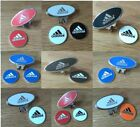 Adidas Golf ball marker (magnetic) & hat clip combinations