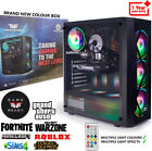 Fast Gaming PC Bundle CHEAP i3 i5 i7 2TB 16GB RAM GTX...