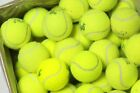 Kyпить 200 used tennis balls - FREE SHIPPING - SAME DAY!  Support our Non-profit на еВаy.соm