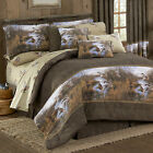 Flying Ducks Bedding Set Blue Ridge Trading Duck Approach Comforter Set & Add On