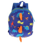 Cute Dinosaur Baby Kids Toddler Walking Safety Harness Backpack Leash Strap Bag