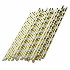 25pcs Disposable Environmental protection Paper sts for birtay party weddin P3Z3