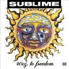 40oz. to Freedom by Sublime (Rock) (Vinyl, Jun-2016, Universal Music)