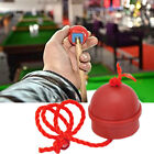 Cue Chalk Holder Billiards Rubber Pool Snooker Sports Cap Portable Powder $5.13 USD on eBay