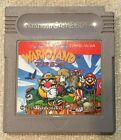 Nintendo Original Gameboy Games You Pick Mario Tetris Megaman DK Wario Kirby