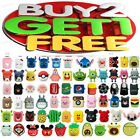 AirPods PRO Silicone Case 3D Cartoon Shockproof Protective Cover Apple AirPod $6.99  on eBay