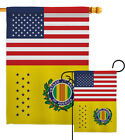 US Vietnam War Garden Flag Armed Forces Service Decorative Yard House Banner