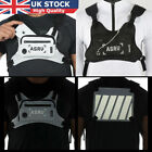 chest rig chest waist pack vest canvas bag hip hop functional tactical harness