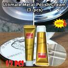 Ultimate Metal Polish Cream (1/3pcs)