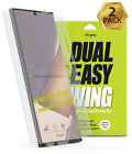 For Galaxy Note 20 / Note 20 Ultra Screen Protector Ringke [Dual Easy Wing] Film