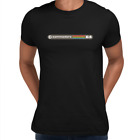 Commodore 64 Old Retro Gaming Machine Computer Unisex T-shirt Old Skool