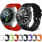 For Samsung Galaxy Watch 3 (45mm) Sport Replacement Band Strap Bracelet Silicone