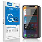 For iPhone 12 Pro Max 12 Mini Anti-Spy Privacy Tempered Glass Screen Protector