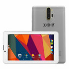 Xgody 7 Inch 3g Phone Android Tablet Pc 1+16gb Gps Wifi Quad-core Dual Sim Ips