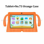 """XGODY 7"""" in Android 8.1 16GB Kids Tablet PC Bundle Case No.73 No.74 Dual Cam New"""