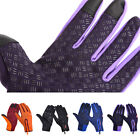 Unisex Winter Windproof Warm Gloves Thermal Touch Screen Outdoor Ski Sport