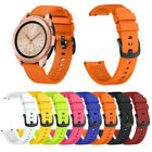 For Samsung Galaxy Gear S2 Classic Replacement Silicone Sports Band Strap Gym