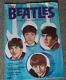 THE BEATLES PUNCH-OUT BOOK  Original 1964