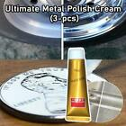 1pc Ultimate Metal Polish Cream