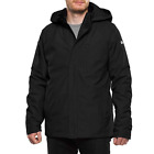 OROS Men's Orion Insulated Parka MOJ17 tactical jacket