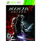 Ninja Gaiden 3 - Xbox 360 Disc and Case Great Condition
