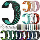 For Suunto 3 Fitness Sport Replacement Silicone Sports Band Strap Fitness Gym